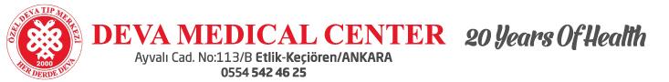 Deva Tıp Merkezi